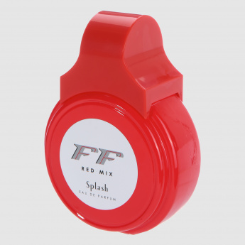 FF Red Mix Eau de Parfum - 100 ml