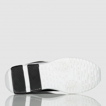 Iconic Slip-On Sneakers
