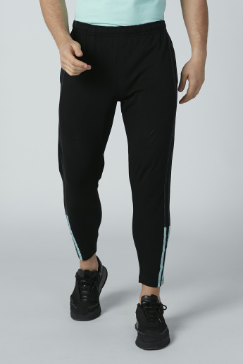 Bossini Pocket Detail Pants with Elasticised Waistband