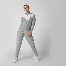 Sustainability Plain Hoodie with Long Sleeves
