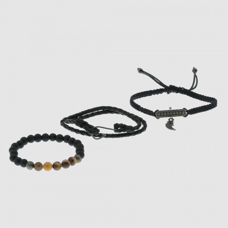 Assorted Bracelet - Set of 3