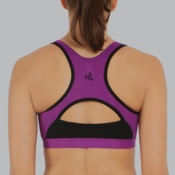 Jockey Racerback Sports Bra