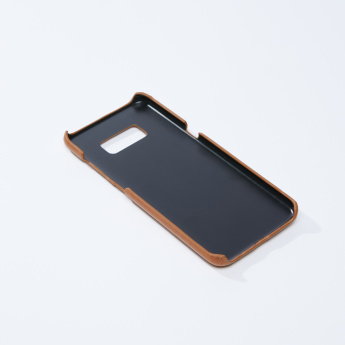 Textured Phone Case with Card Holder