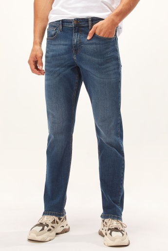 Lee Cooper Jeans with Pocket Detail