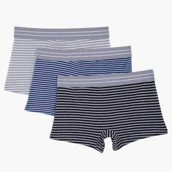 Being Human Cotton Trunks - Set of 3